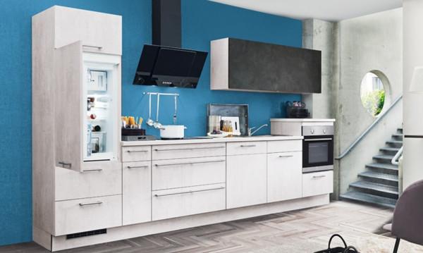 Celine - Baumachat-Einbauküche-28280-1