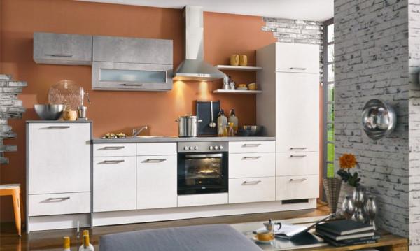 Celine - Baumachat-Einbauküche-27157-1