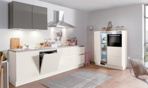 Susann - Rhodonit-Einbauküche-27155-1
