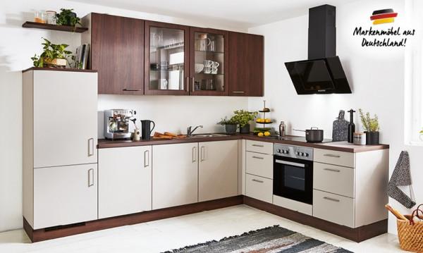 Easytouch - Nizza-Einbauküche-29150-1